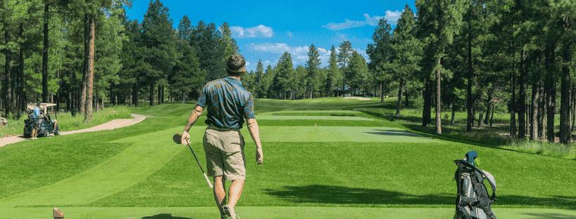 Golf Hossegor Seignosse